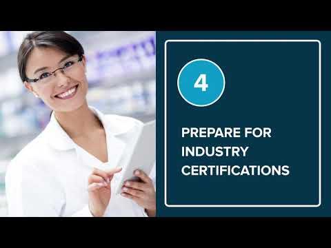 Pharmacy Technician Training Online | Penn Foster