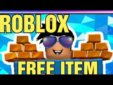 Game That Gives FREE ITEMS!!