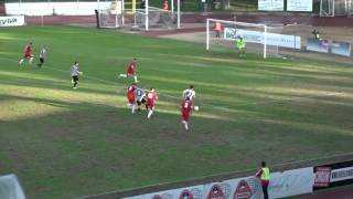Viareggio-Grosseto 3-3 Serie D Girone E
