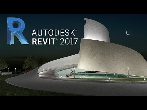 Revit Architecture - Making Of - Mausoleum