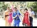 両さんが歌う!踊る!舞台版「こちら葛飾区亀有公園前派出所」スペシャルPV in 亀有!!