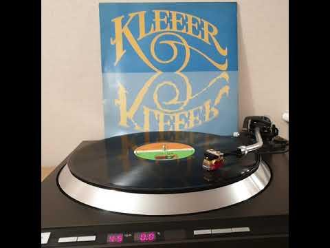 Kleeer - Tonight's The Night / I Love To Dance - 1980