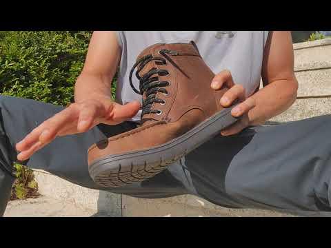 Lems Boulder Boot