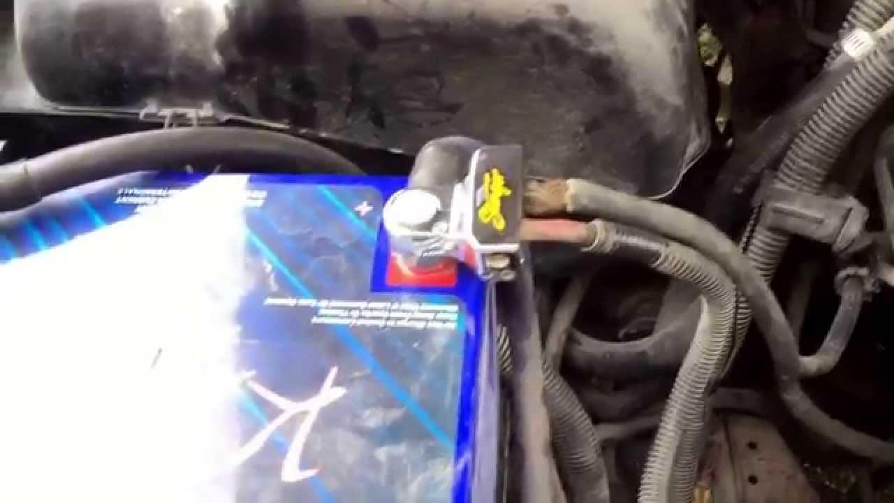 medium resolution of big 3 upgrade on 90 s chevy truck cca wiring gone bad