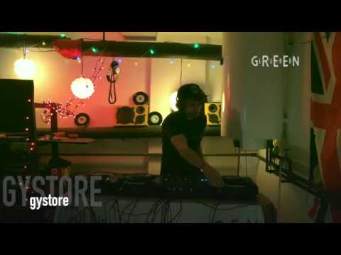 GYSTORE @ GreenLand Room