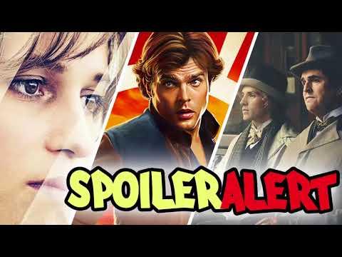 Spoiler Alert #82 | Dank Spin-Offs mehr Hintergrund erzählen | Podcast