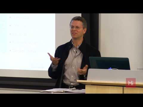 Harvard i-lab   Startup Secrets: Go to Market Strategies
