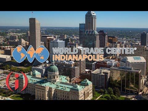 Studio (i): Indianapolis Lands World Trade Center