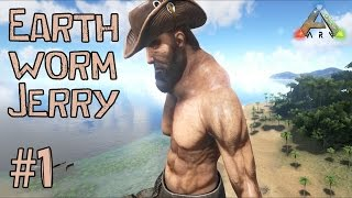 ARK: The Cult of Earthworm Jerry - Origins [Part 1]