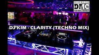 CLARITY (Zedd) TEKNO REMIX Budots Dance Dj KIM DAVAO MIX CLUB HQSound