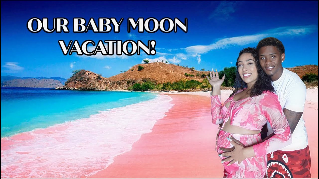 OUR SURPRISE DREAM VACATION TO THE BAHAMAS! *BABY MOON*