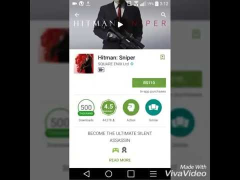 PLAY STORE HACKED 2017 !!!
