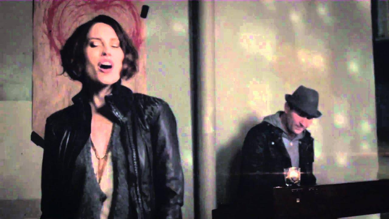 Ash Koley - Brighter At Night [Official Music Video]
