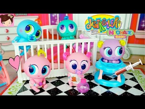 Baby Doll Nenuco Hospital Doctor Medical Center Eye D