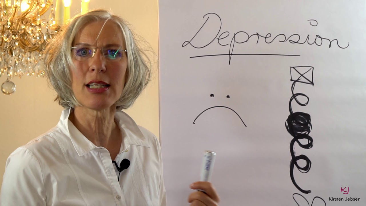 "7/21 ""Depression"""