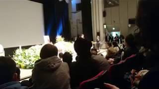 2018年4月7日STVホールにて行われた公開放送 日高晤郎追悼特番~良く笑...