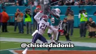 NFL Week 14 Primetime Game Highlight Commentary (Steelers vs Ravens & Dolphins vs Patriots)