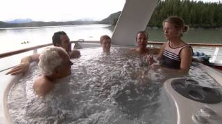 Un-Cruise Safari Endeavour Alaska Cruise, Travel Videos