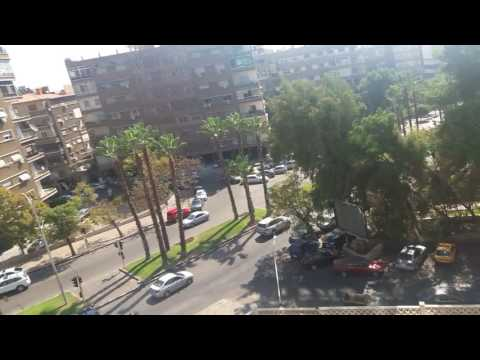 Damascus Syria 24/10/2016