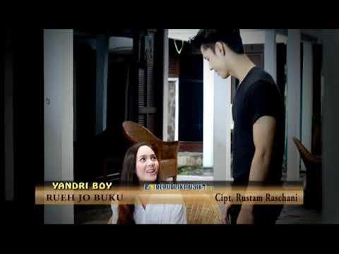 Yandri Boy - Rueh Jo Buku. Cipt. Rustam Raschani.