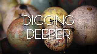 Flat Earth | Digging Deeper [ODD TV Collaboration]