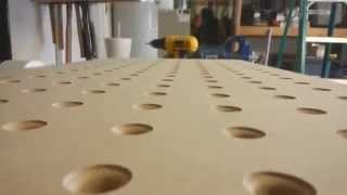 Diy Sanding Box - Downdraft Table - Benchtop