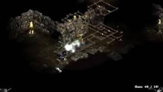 "Diablo II: Lord of Destruction - Эпизод 25 ""Мозг Халима"" (лайтинг-сорка) [Нормал]"