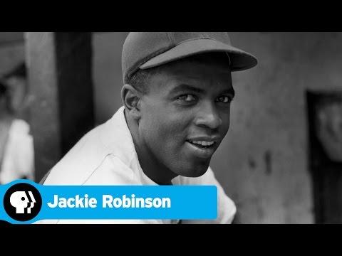 JACKIE ROBINSON | An Inside Look | PBS
