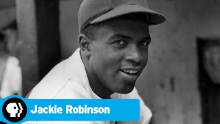 JACKIE ROBINSON | An Inside Look | PBS