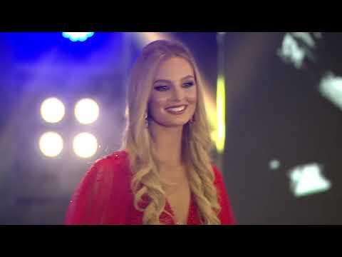 Miss Univers Albania 2019 - 7 Qershor | Pj.3 - Vizion Plus - Show