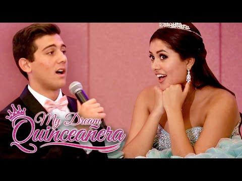 Surprise Serenata! - My Dream Quinceañera - Gianna Ep 6