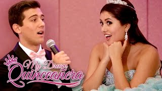 My Dream Quinceañera - Gianna Ep 6 - Surprise Serenata!