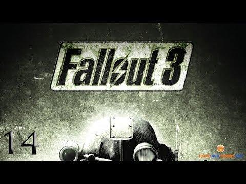 Первое прохождение Fallout 3 - 14.Убежищ 112