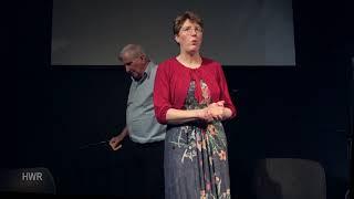 Whistling (1), Craiceann Bodhrán Festival 2019