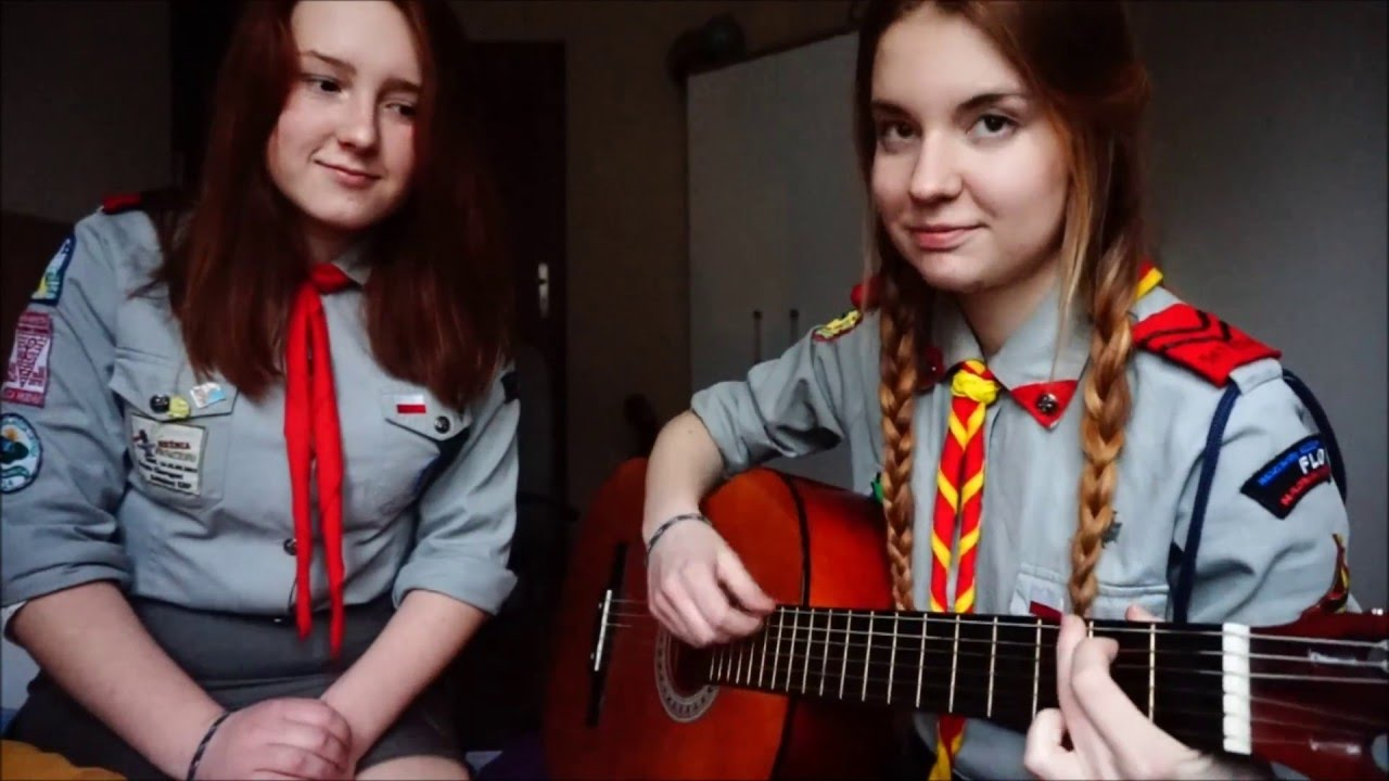 Download Czuwaj Czuj - piosenka harcerska