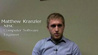 Computer Software Engineer -Career Conversation