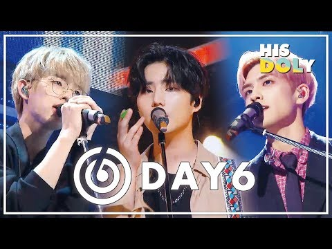 DAY6 Special Since 'How Can I Say' to 'Time of Our Life' (31m Stage Compilation)