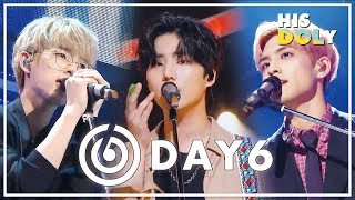 DAY6 Special ★Since 'How Can I Say' to 'Time of Our Life'★ (31m Stage Compilation)