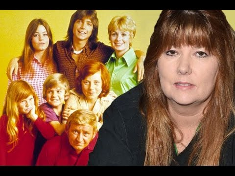 Suzanne Crough Dead at 52  Partridge Family's Youngest Daughter Dies