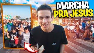 Evento - Marcha Pra Jesus - ft. Eli Soares !!