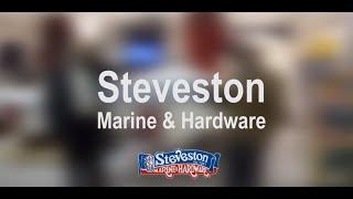 Steveston Marine Vancouver Richmond Langley Boating Supplies