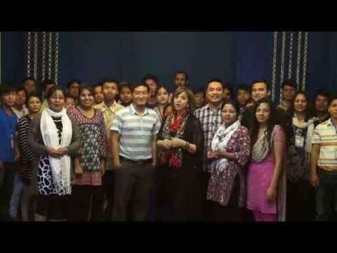 Dunamis School of Ministry Nepal