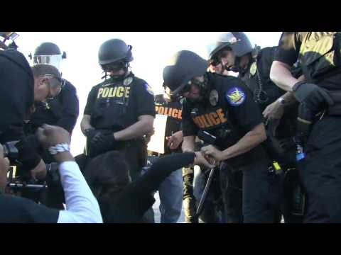 DREAMers Arrested at 75th Ave. Phoenix- STOP ARPAIO