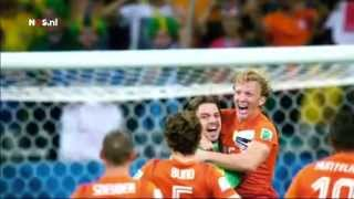 World Cup 2014 beautiful and sad moments