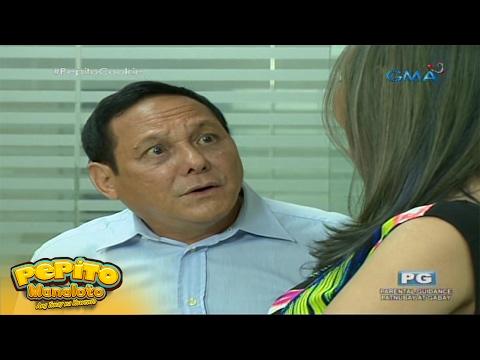 Pepito Manaloto: Ang tita ni Tommy