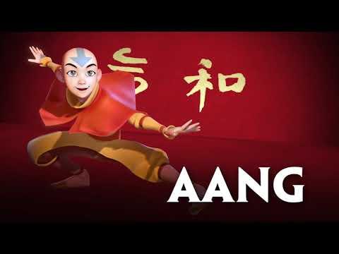 PS4 – SMITE x Avatar The Last Airbender Battle