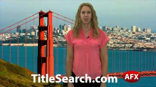 Property title records in Tulare County California | AFX