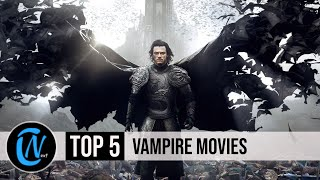 Top 5 Best Vampire Movies of the Last Decade Thumb