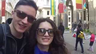 видео Достопримечательности Милана за 1 день