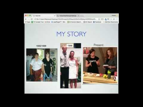 Detox Without Deprivation Webinar Replay